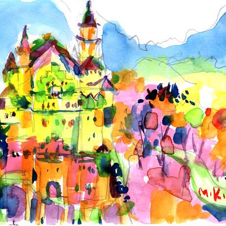 城〈castle〉