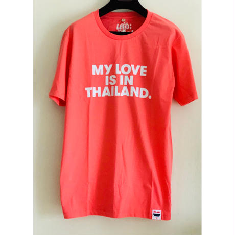 Thai ward T-shirts