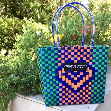 プラスチックバッグ