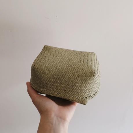 フルナカゴ 箱長方形 小