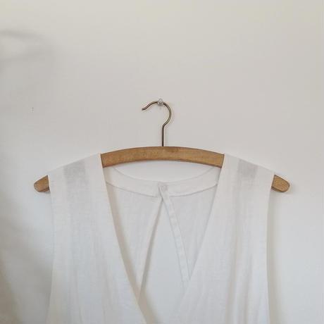 ウッドシャツハンガー