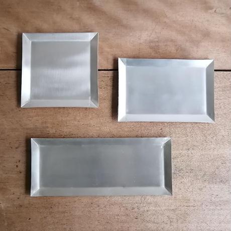 シルバープレート 正方形
