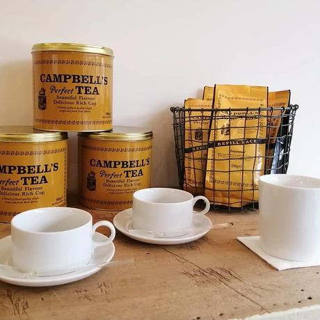 Campbell's Perfect Tea 250gリフィルパック