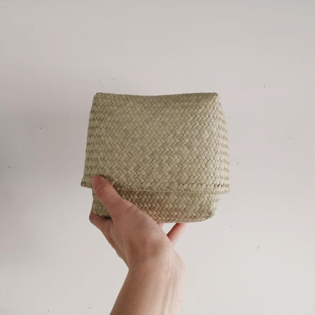 フルナカゴ 箱正方形 大