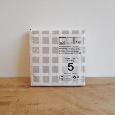 ドイツの紙ナプキン ブロック
