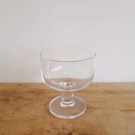 ホステリア デザートグラス
