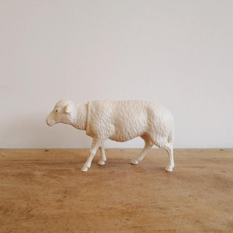 Bobbing sheep