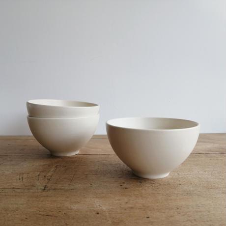 SAKUZAN Sara Rice Bowl クリーム