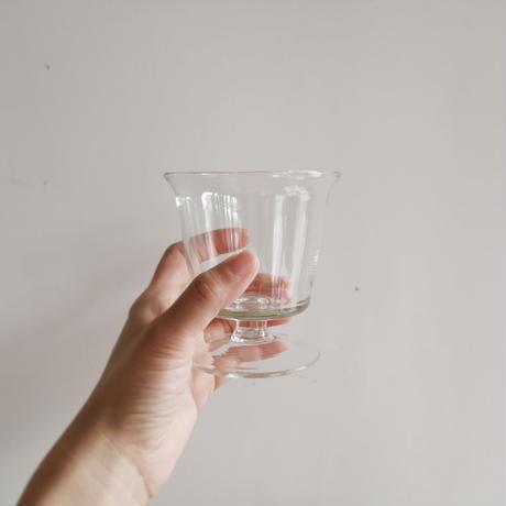 リユーズガラス ステムカップ  ワイド