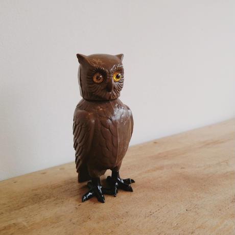 Bobbing Owl
