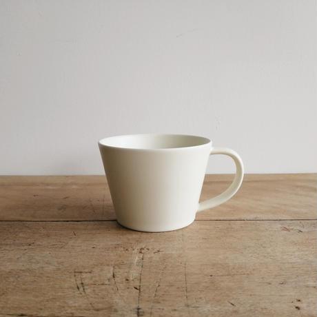 SAKUZAN Sara Coffee Cup クリーム