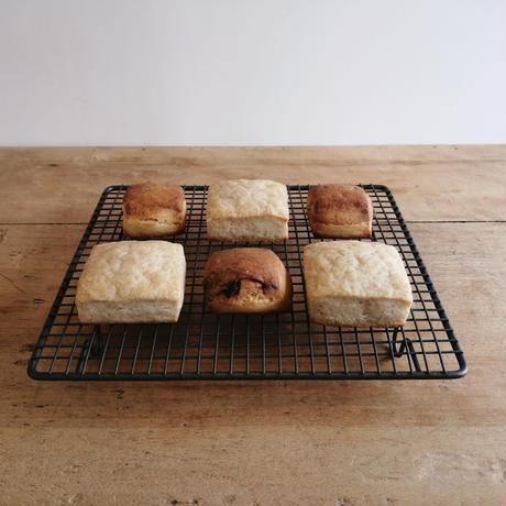 イギリスのケーキクーラー