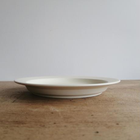 """SAKUZAN Sara 7""""Plate クリーム"""
