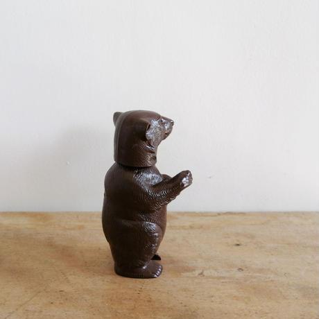 Bobbing Brown Bear