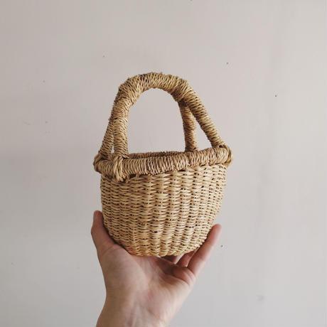 ブルキナバスケット ミニ