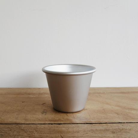 アルマイトカップ 深