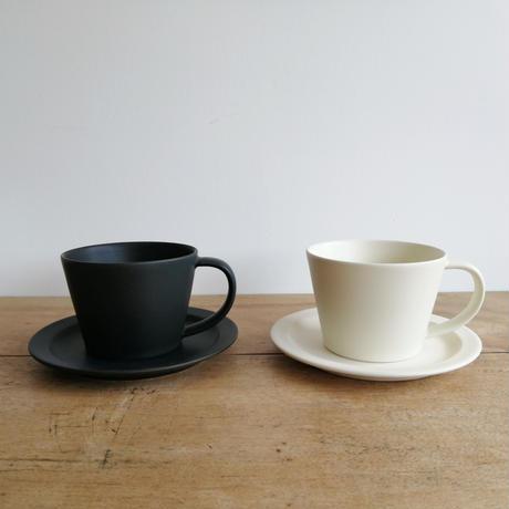 SAKUZAN Sara Coffee Cup ブラック
