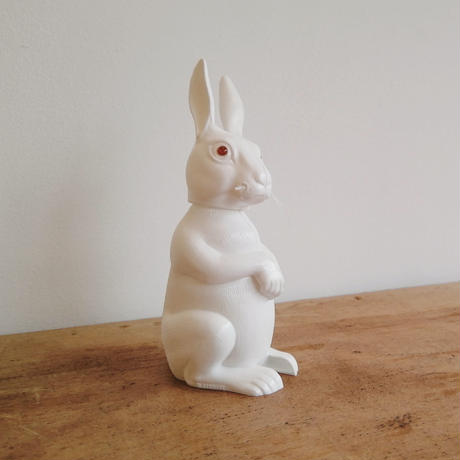 Bobbing Rabbit ホワイト
