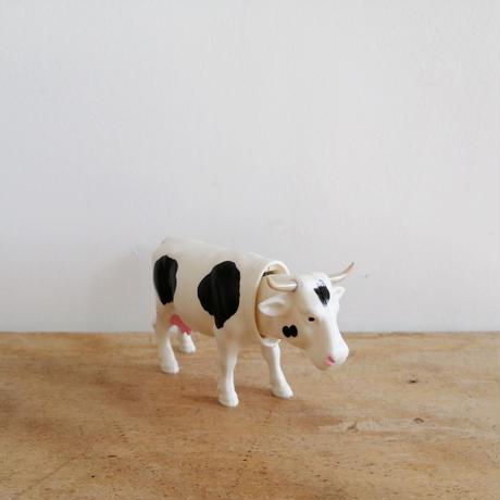 Bobbing Holstein