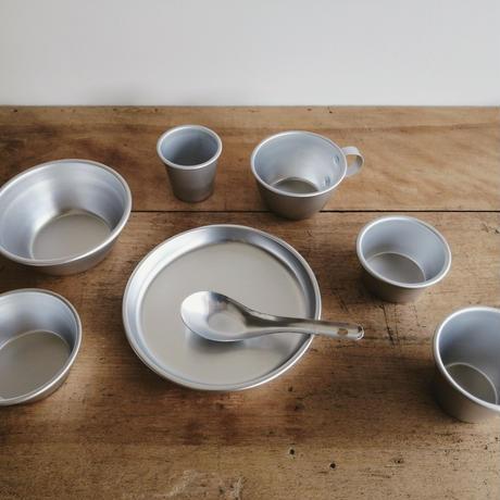 アルマイト皿