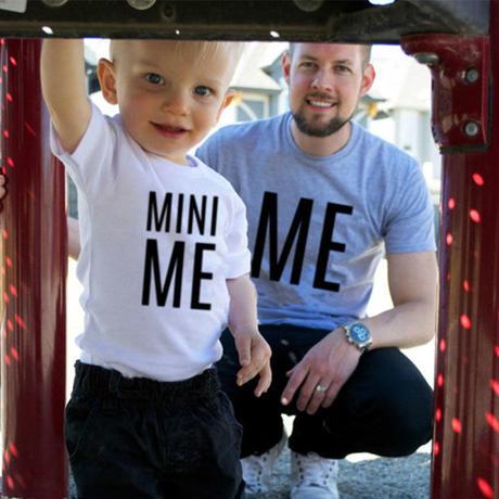 父 息子 服 ファミリー tシャツ マッチング 服 衣装 赤ちゃん ミニ 服 tシャツ clothing 愛 パパ トップ 出産祝い 親子 ペアルック Tシャツ  tシャツ  メンズ  半袖