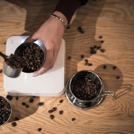3/11 (18:00〜20:00)「自分だけのオリジナルブレンドコーヒー・ワークショップ」 by SAKAI COFFEE