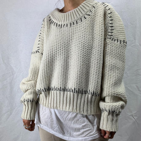 POINT KNIT