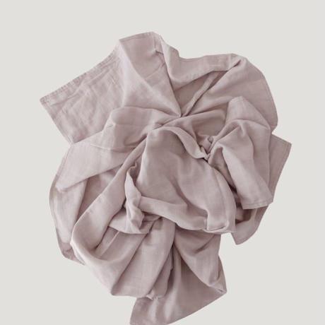 【JamieKay】Wrap blanket _Rosebud