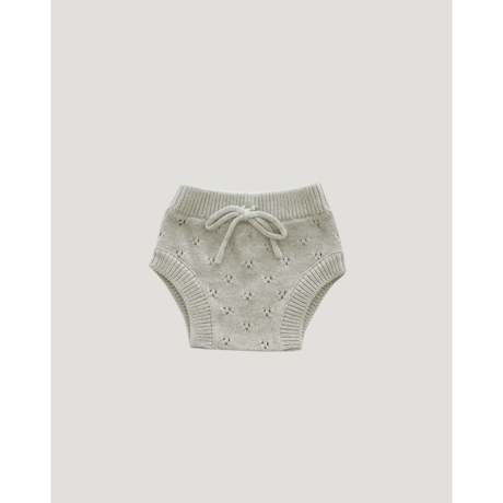 【Jamie kay 】Pointelle Bloomer -4色(Bloom, oatmeal, gray , midnight)