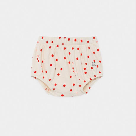 【BOBO CHOSES】Dots Bloomer