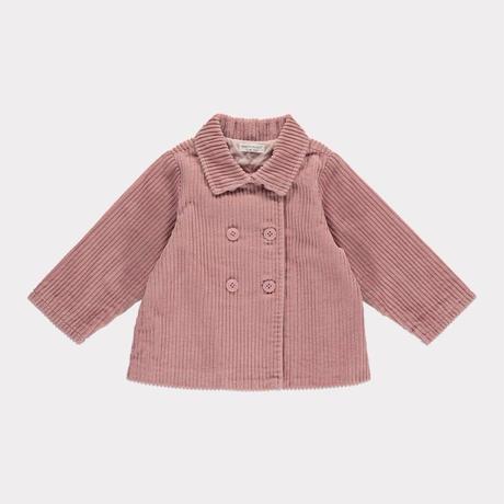 【happyology】Piper Coat, Rosetta