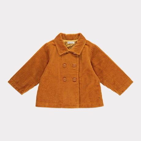 【happyology】Piper Coat,Calendula