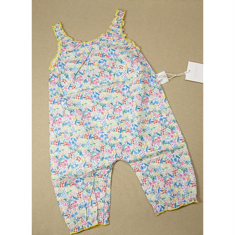 【happyology】Seri Baby Romper, Meadowland