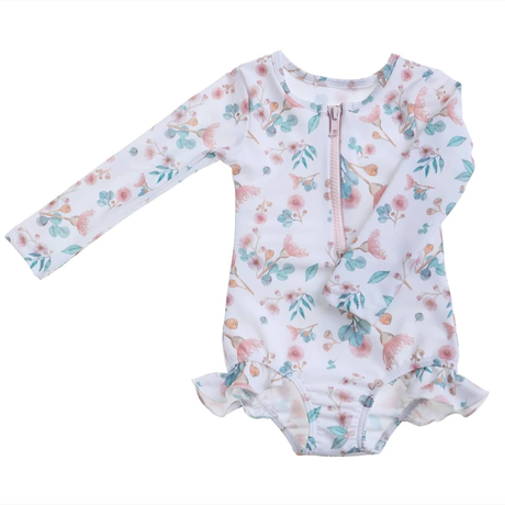 last 1【willow swim】SOPHIA -flower
