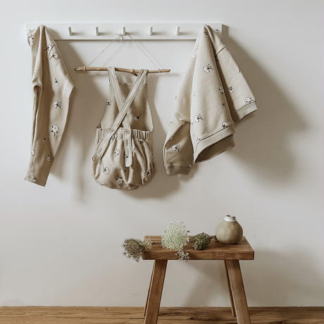 【organic zoo】Cottonfield Bloomers with braces
