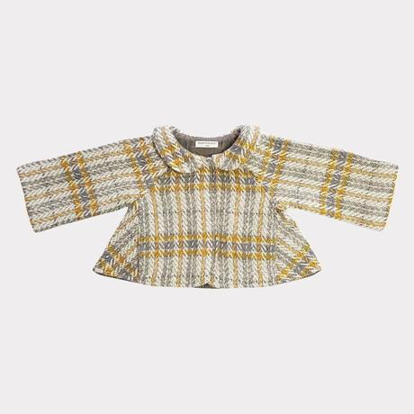 【happyology】Charlotte Baby Coat