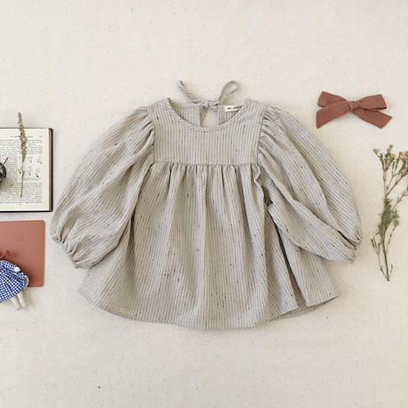 【SOOR PLOOM】Clementine Tunic, Feedsack