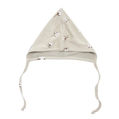 【organic zoo】 cottonfield pixie bonnet