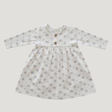 【JamieKay】Dress_RoseFloral
