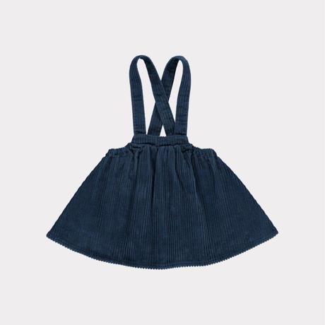 【happyology】Orla Skirt, Indigo