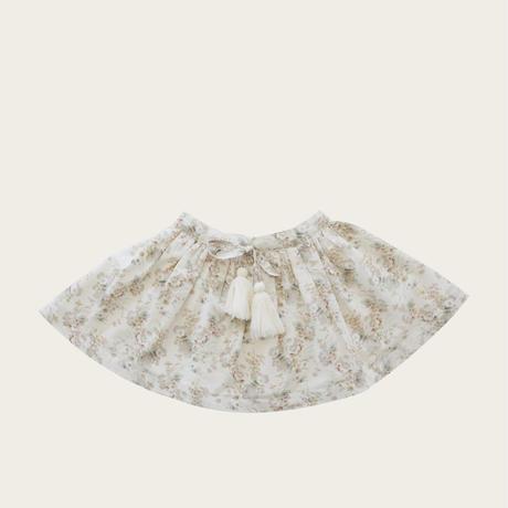 【Jamie kay】Organic Cotton Hazel Skirt - Esme Floral