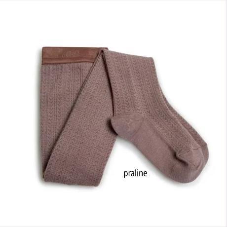 【Collegien】pointale tights