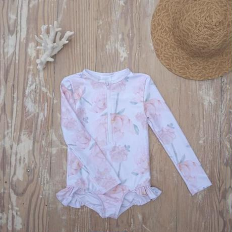 【willow swim】SOPHIA- sweet peonies