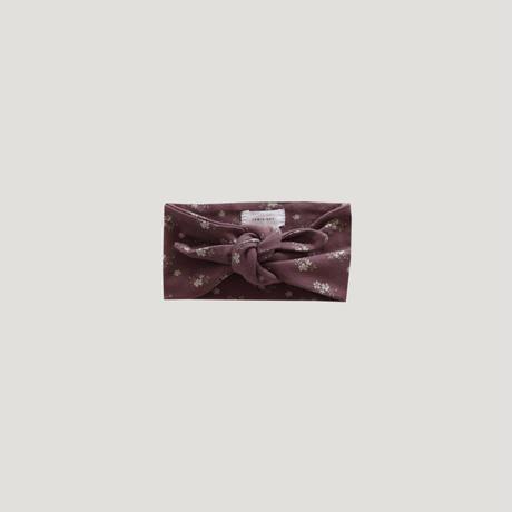 last 1 Jamie kay Headband - Dusk Floral