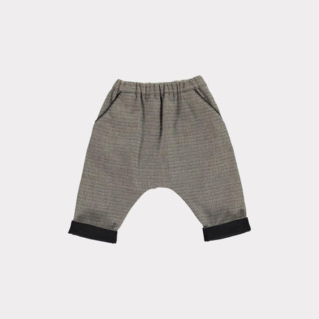 【happyology】Caden Baby Trousers