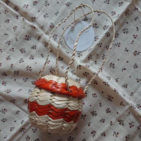 【 coconeh 】bag tangerine