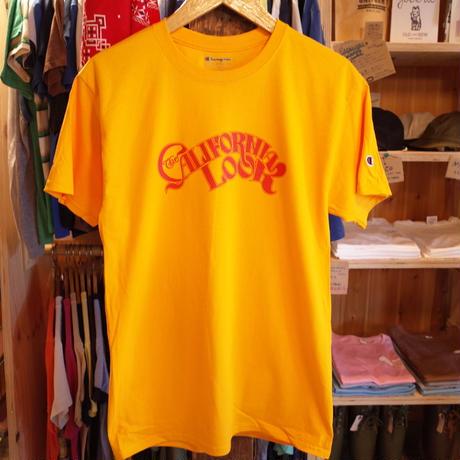 California Look S/S Tee YxR