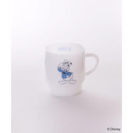 【MILKWARE】 STACKING MUG DONALD DUCK