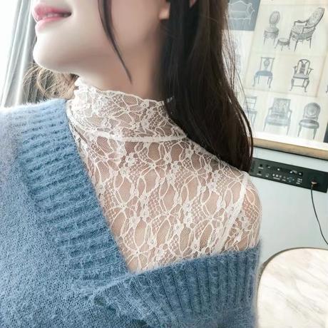 lace flower inner
