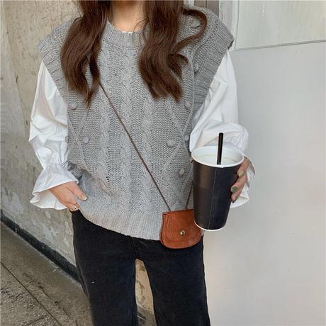 ponpon knit best